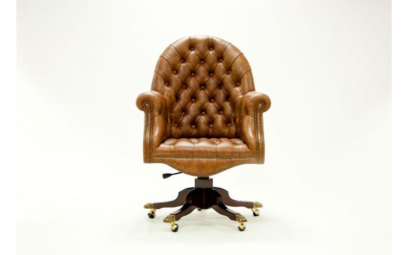 PROFESSOR sillón despacho lujo.